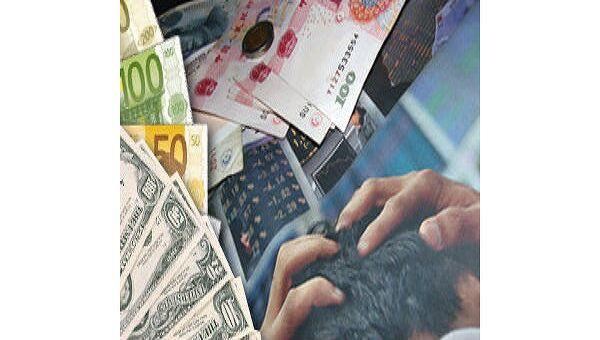 В ближайшие два месяца мировой финкризис обострится - эксперт