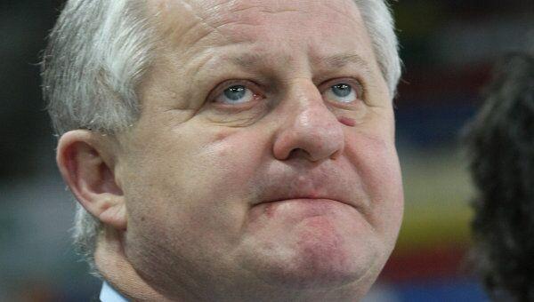 Усилия канадцев помогли рижскому Динамо обыграть Металлург