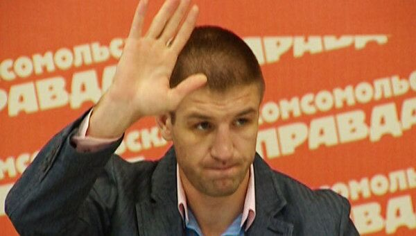 Боксер Дмитрий Пирог назвал самого опасного для себя соперника