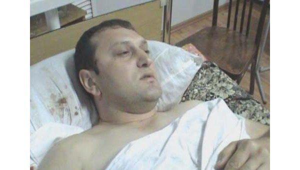 Бомбой управляли дистанционно – пострадавший при взрыве машины в Дагестане