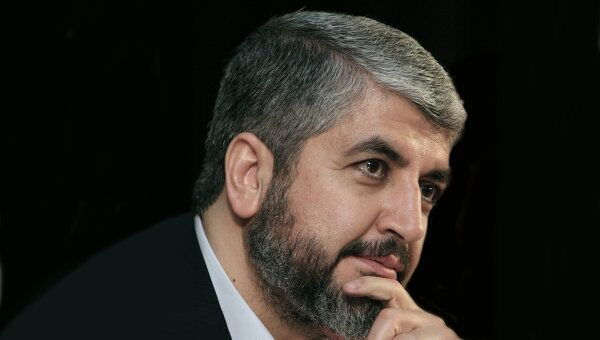 ХАМАС не будет противиться международному интересу в установлении мира