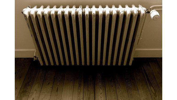 Отопление в Москве начнут подключать в субботу