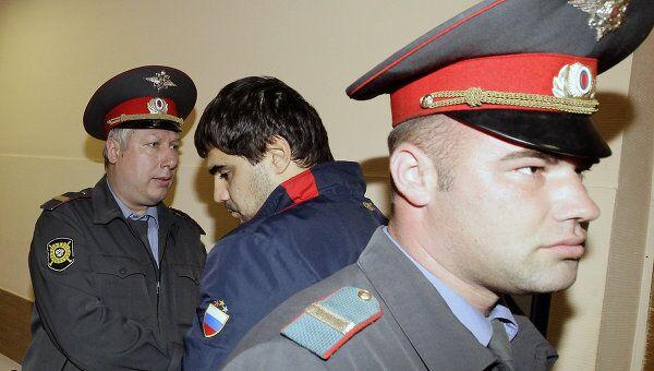 Григорий Татусьян арестован по подозрению в получении взятки. Архивное фото