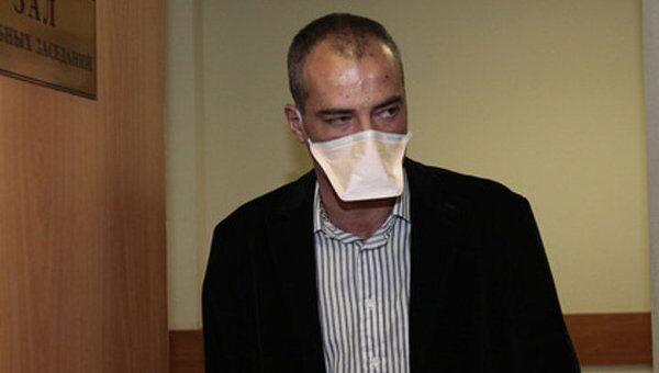 Бывшего вице-президента ЮКОСа Алексаняна похоронят в четверг