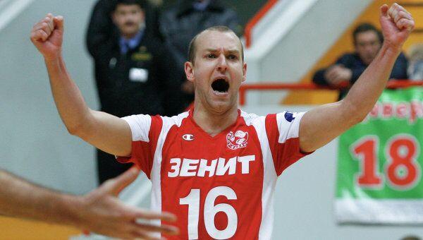 Алексей Вербов, архивное фото