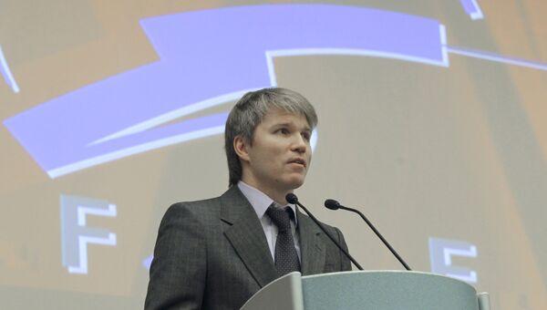 Павел Колобков. Архив