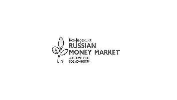Russian money market 2011, логотип