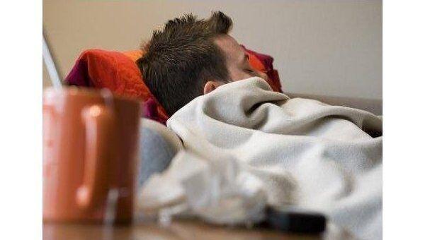 Заболеваемость гриппом в Москве остается ниже эпидемпорога
