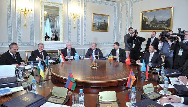 Киргизия присоединяется к Таможенному союзу. Архивное фото