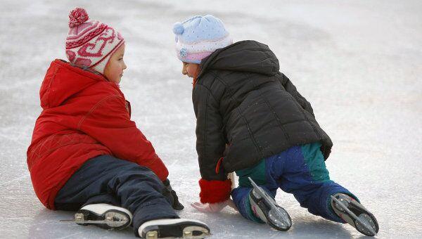 Более 50 катков откроется на юго-востоке Москвы к Новому году