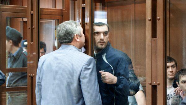 Суд по делу об убийстве футбольного болельщика Егора Свиридова