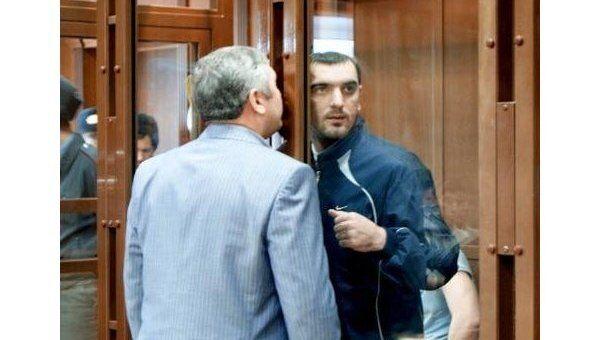 Новые факты о криминальном прошлом обвиняемого в убийстве Свиридова