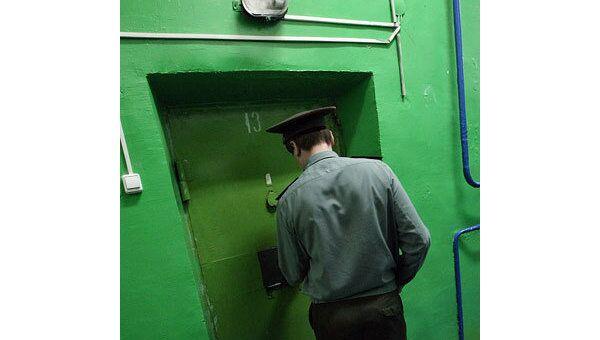 Задержан отец читинской девочки-маугли