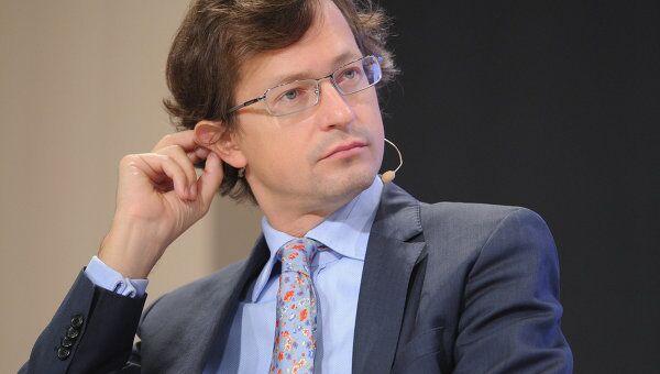 Заместитель министра финансов РФ Алексей Саватюгин