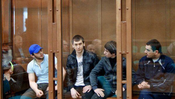 Live: Оглашение приговора обвиняемым в убийстве Егора Свиридова