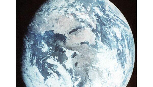 Вероятность столкновения астероида Апофис с Землей оказалась преувеличена в 5 раз