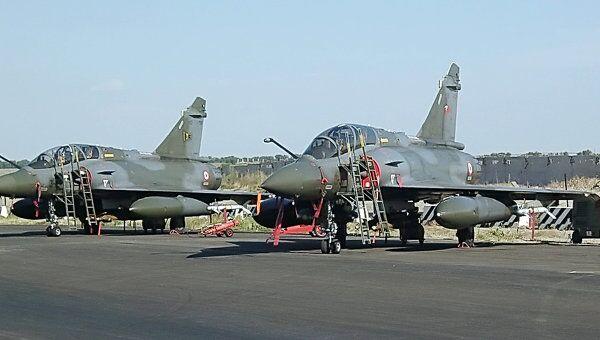 Авиабаза Военно-воздушных сил (ВВС) США «Манас». Архивное фото