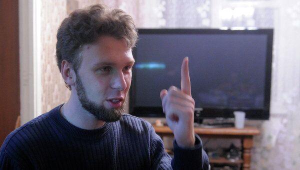 Врач-кардиолог Иван Хренов из Иваново, который звонил на прямую линию премьер-министру РФ Владимиру Путину