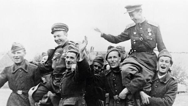 День Победы в Великой Отечественной войне 1941-1945 годов - РИА Новости,  01.03.2020