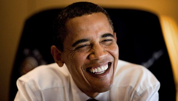 Глава нобелевского комитета заверил, что Обама достоин премии мира