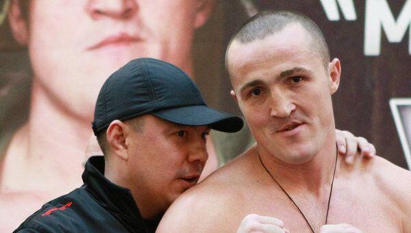 Денис Лебедев. Архивное фото