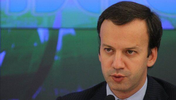 Дворкович сомневается, что вступление в ВТО приведет к снижению цен