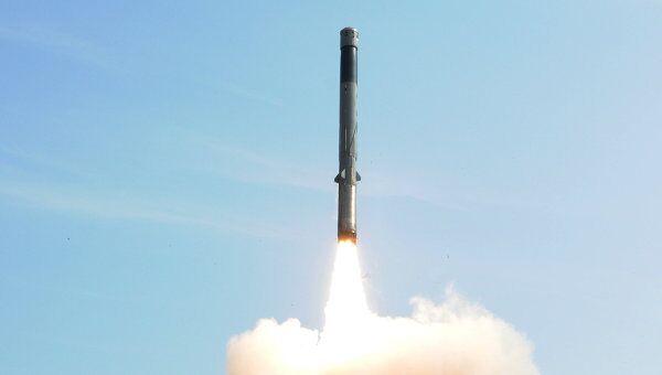 Испытания противокорабельной российско-индийской ракеты БраМос Архив