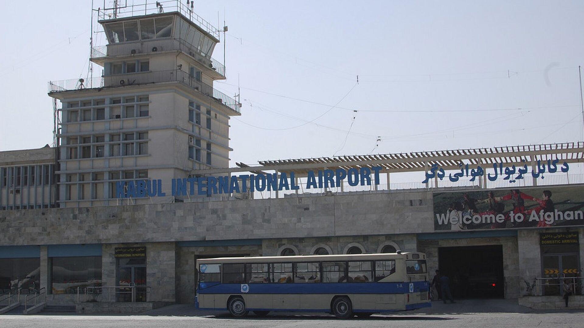CNN: американские военные не вступали в бой в районе аэропорта Кабула