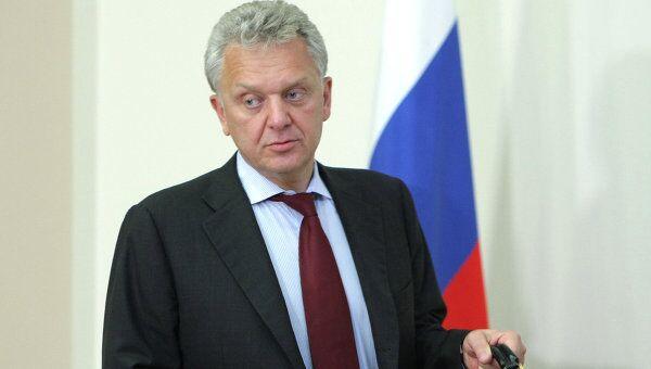 Бывший министр промышленности и торговли РФ Виктор Христенко