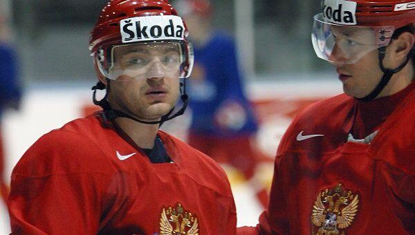 Андрей Марков. Архивное фото