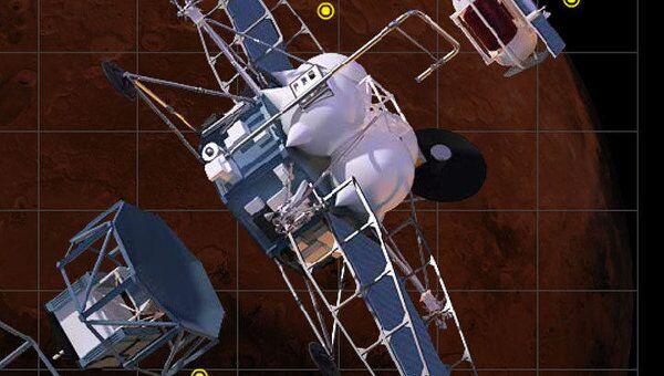Время для отправки Фобос-Грунта к Марсу заканчивается в понедельник