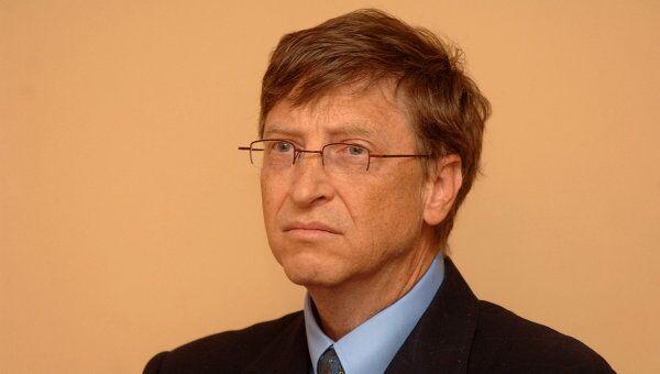 Билл Гейтс. Архив