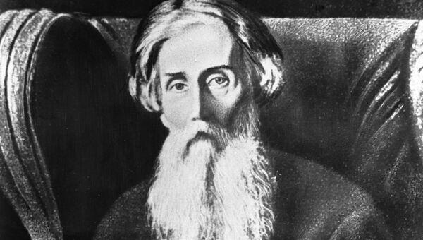 Создатель Толкового словаря Владимир Иванович Даль