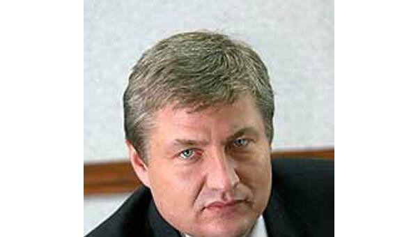 Глава Петропавловск-Камчатского городского округа Владислав Васильевич Скворцов