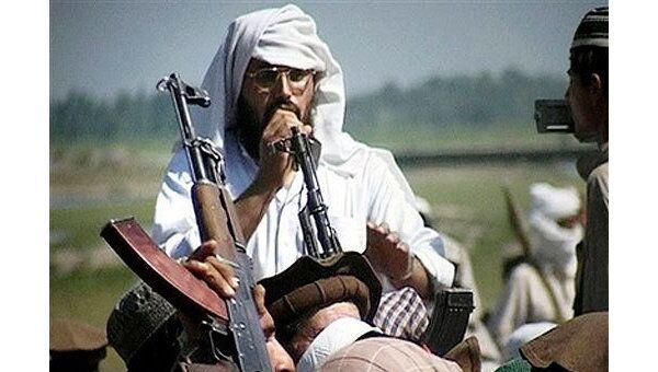 Пакистанские талибы