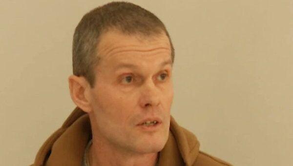 Садовничий рассказал, почему на самом деле его осудили и отпустили