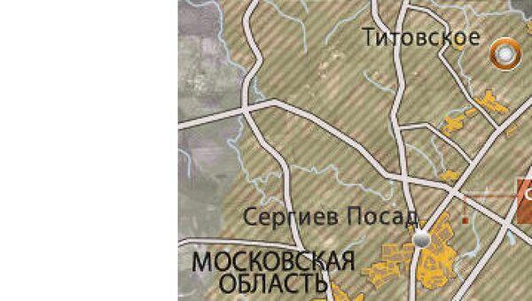 Пять членов семьи священнослужителя погибли при пожаре в Подмосковье