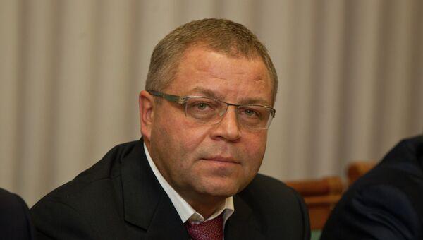 Владимир Жидких
