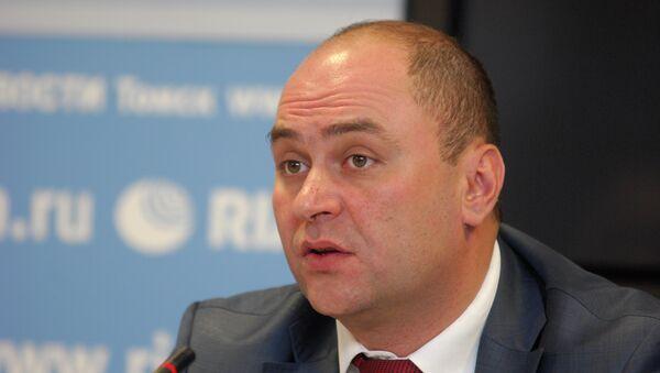 Константин Нотман