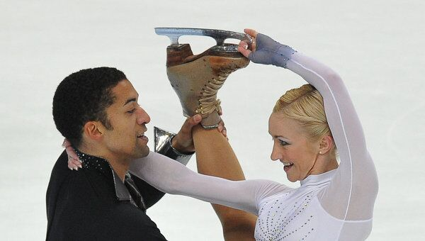 Алена Савченко и Роберт Шолковы