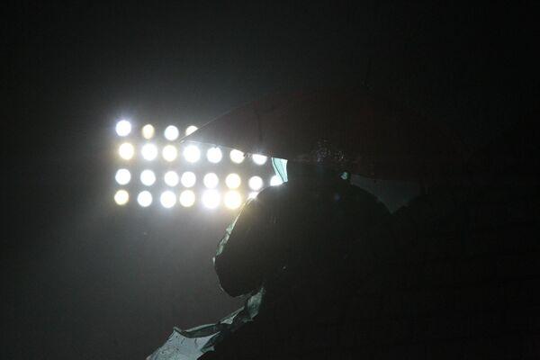 Матч Томь - СКА Энергия