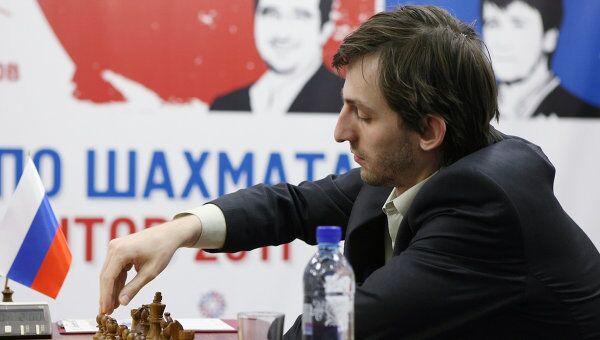 Александр Грищук. Архив
