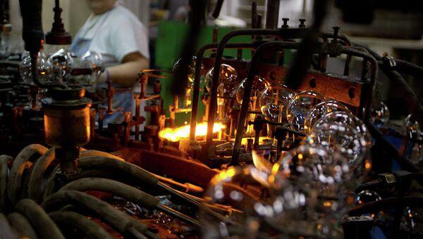 Томский завод светотехники
