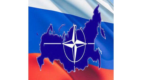 РФ-НАТО