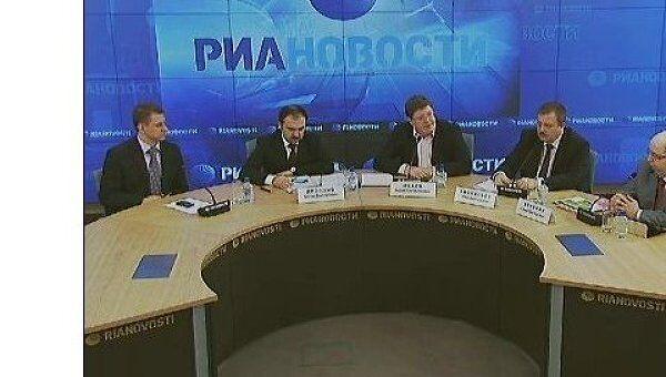 Социальная политика в период работы ГД РФ 5-ого созыва. Итоги и перспективы