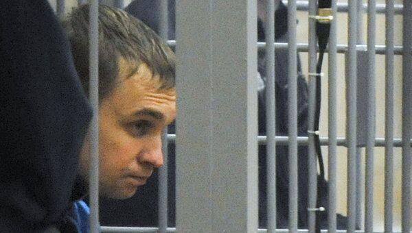 Оглашение приговора обвиняемым по делу о теракте в минском метро