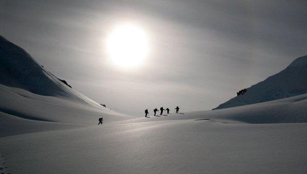 Гренладндия. Архивное фото
