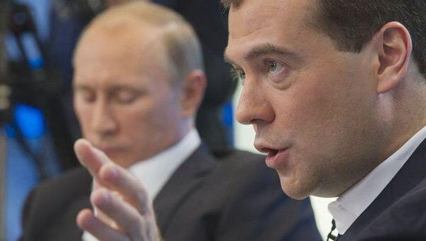 Дмитрий Медведев поручил устранить запрет на трудоустройство инвалидов