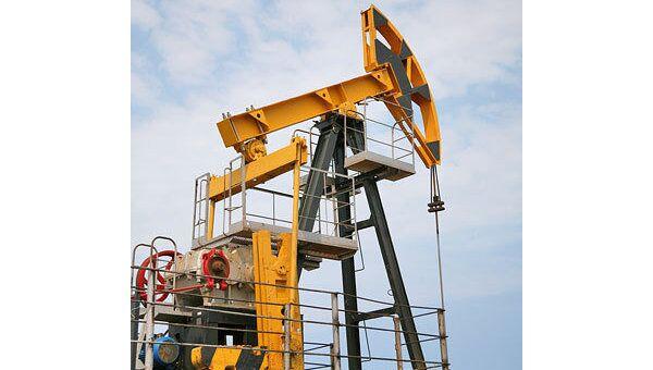 В России наметился рост добычи нефти по отношению с 2008 году - Шматко