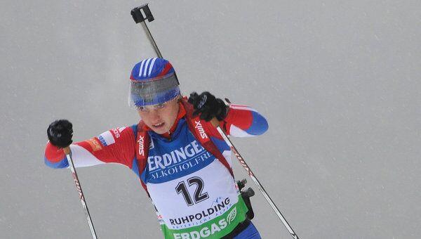 Светлана Слепцова